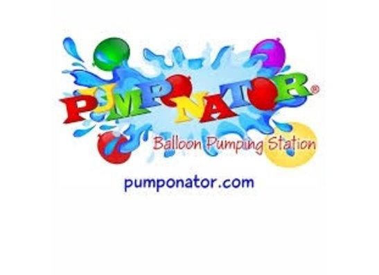 Pumponator