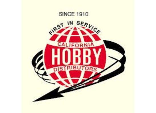 California Hobby