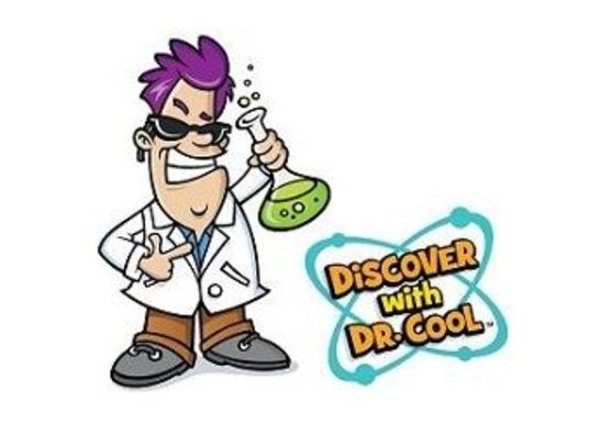 Dr Cool Science