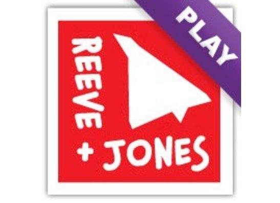Reeve and Jones