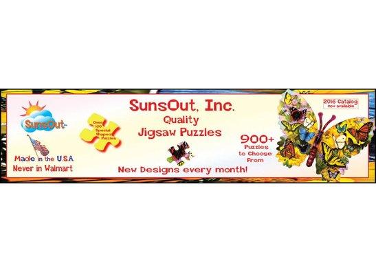 Sunsout Inc