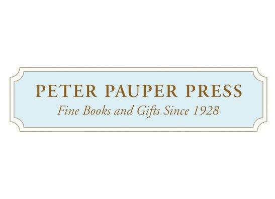 Peter Pauper Press Inc
