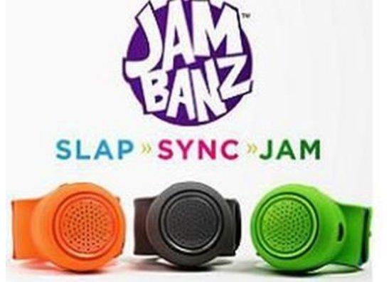 Jam Banz