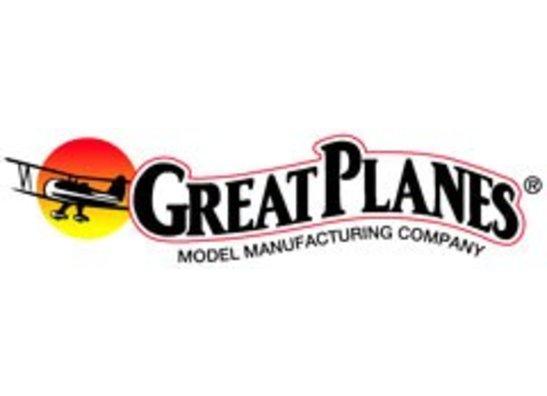 Great Planes Model Distributors