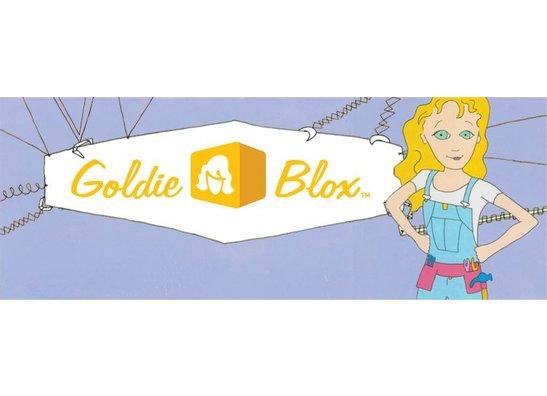 Goldieblox Inc