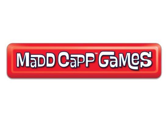 Mad Capp Games