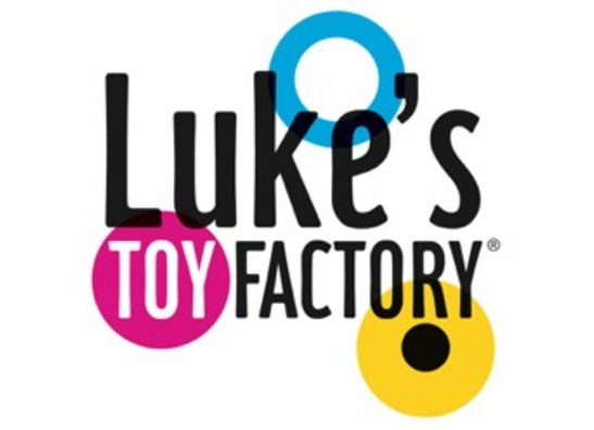 Lukes Toy Factory