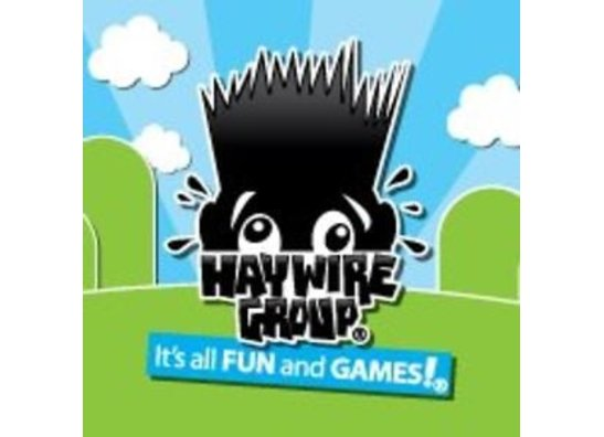 Haywire Group Inc