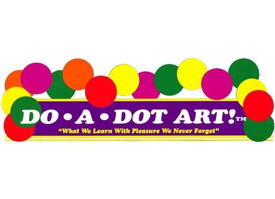 Do a Dot Art