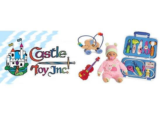 Castle Toys Inc