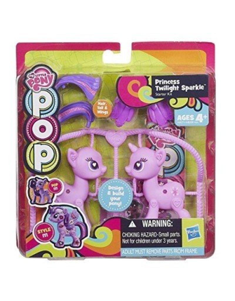 BOM My Little Pony Pop Twilight Sparkle SM