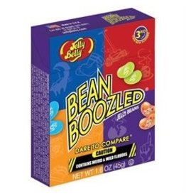 Jelly Belly Jelly Belly BeanBoozled Flip Top Box