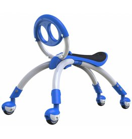 National Sporting Goods Corp Y Pewi Elite Blue Toy
