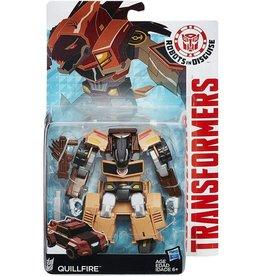 TRA Transformers Quillfire