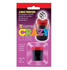 Loftus International DNR Crazy Cubes Magic Trick