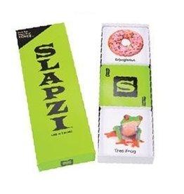 Tenzi Games Slapzi Card Game