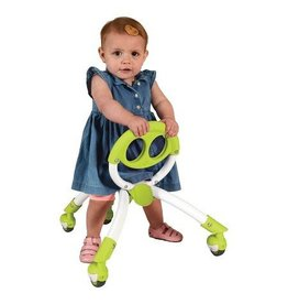 National Sporting Goods Corp Y Pewi Elite Lime Green Toy