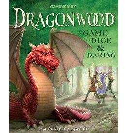 Gamewright Ceaco Brainwright Gamewright Dragonwood Dice Game