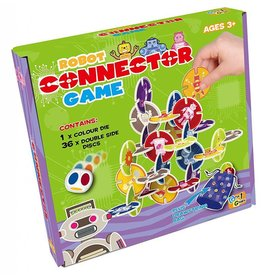 Getta 1 Games Robot Connector Game