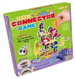 Getta1Games Robot Connector Game