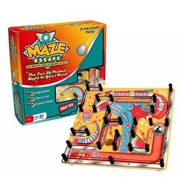Getta 1 Games Maze Escape Game