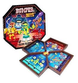 Getta 1 Games Bumper Bots Game