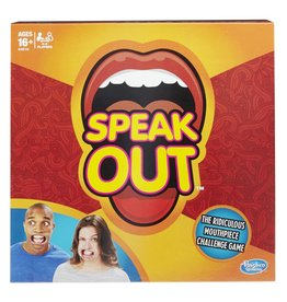 Everest Wholesale Speak Out Game