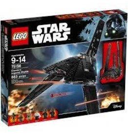 Lego Lego 75156 Krennics Imperial Shuttle V39