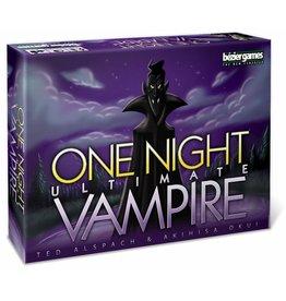 Lion Rampant One Night Ultimate Vampire