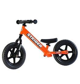 Strider Sports International Inc Strider 12 Sport Orange Balance Bike