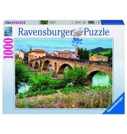 Ravensburger Ravensburger 1000 Piece Puente la Reina Spain