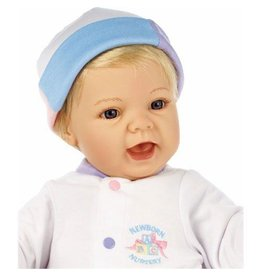 Madame Alexander Madame Alexander Sweet Baby Blue Eyes Blonde Hair Doll