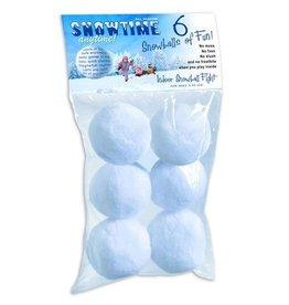 Play Visions SnowBall 6 Pack