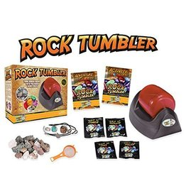Dr Cool Science Dr Cool Rock Tumbler