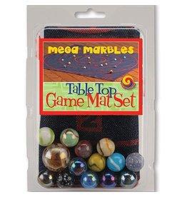 MegaFun USA Table Top Game Marble Set