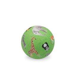 Crocodile Creek Crocodile Creek Playball 5 Inch Wild Animals