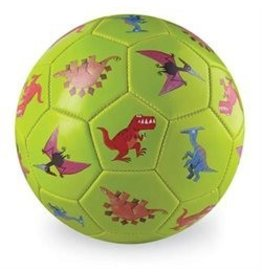 Crocodile Creek Crocodile Creek Soccer Ball Size 2 Dinosaurs
