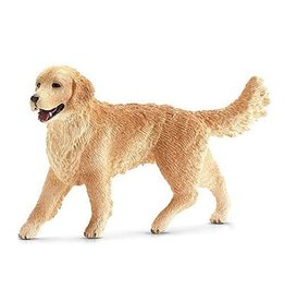 Schleich Schleich Golden Retriever female