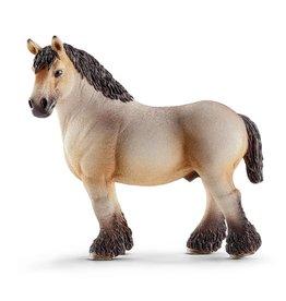 Schleich Schleich Ardennes stallion