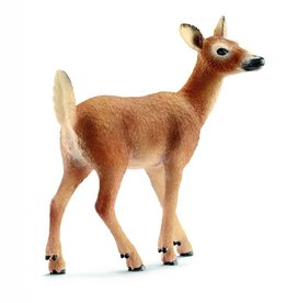 Schleich Schleich White tailed doe