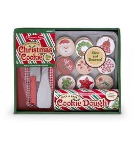 Melissa and Doug DNR Melissa and Doug Slice and Bake Christmas Cookie