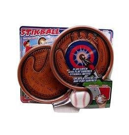 Hog Wild Stikball Mits and Stikball