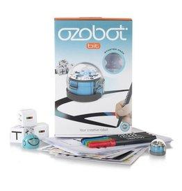 Ozobot Ozobot Bit Starter Pack Blue