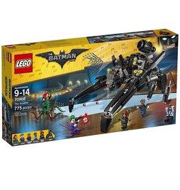 Lego Lego 70908 The Scuttler DNR