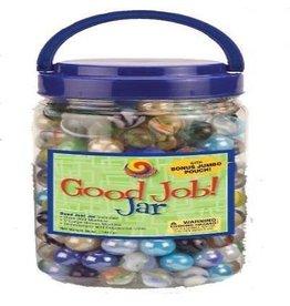 MegaFun USA Good Job Jar Marbles
