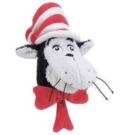 Manhattan Toy Manhattan Toy Dr Seuss CAT IN THE HAT Hand Puppet