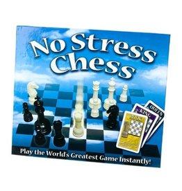 John Hansen No Stress Chess