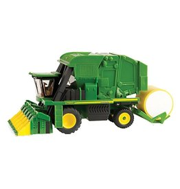 Tomy 1 64 John Deere CP690 Cotton Picker