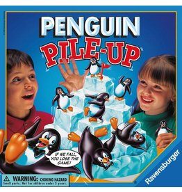 Ravensburger Ravensburger Penguin Pile Up