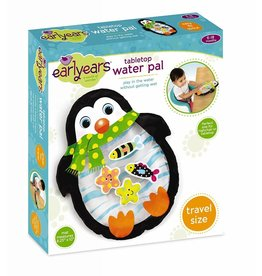 Epoch Everlasting Play DNR Earlyears Tabletop Water Pal
